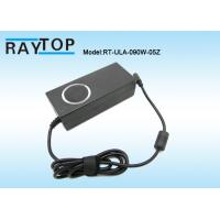 Best 90W AC To DC Universal Laptop Power Adapter Overcurrent Protection wholesale