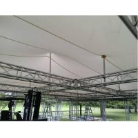 Alu Global Trade Show Truss Systems Modular Customized High Loading Capacity for sale