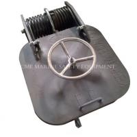 Quality Marine quick action watertight hatch cover for sale