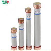 Buy cheap Rn Type Indoor Fuse H. V. Current-Limiting from wholesalers