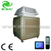 Quality High Evaporative Efficiency Portable Air Conditioner for sale