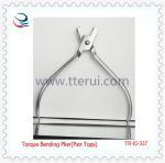 Quality Torque Bending Plier(Pair Tops) TR-IO-337 for sale