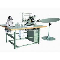 Quality Mattress Handle Strap Quilting Machine for sale