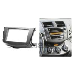 Quality Toyota RAV4 Stereo Audio Trim Car Radio Fascia , Installa Kit 07-008 for sale