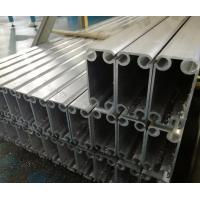 Buy cheap China Factory supply low price 100*48mm extrusion aluminum profile tent frame from wholesalers