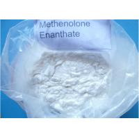 Buy Oral Cutting Cycle Steroids Methenolone Enanthate Steroid Hormone Powder Muscle Mass Gain at wholesale prices