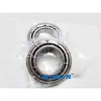 Quality 6206-H-T35D Cryogenic bearings  Cryogenic pump bearings for sale