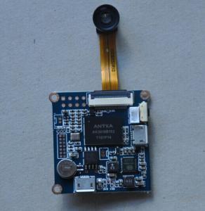 China Banana PI BPI-D1 Open Source IP Camera on sale