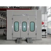 Quality Spray Booth Baking Finish House for Auto  ,Suntec manufacture floor price, painting booth for sale