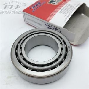 Quality 25580 K25580 K25520 4T-25580 25520 wheel bearing taper roller bearing 44.45*82.931*25.4mm for sale