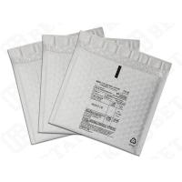 Pearl Poly Bubble Envelope 220*300mm Mailing Bubble Pearlized Envelopes For Drugs