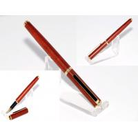 China Rosewood fountain pen on sale
