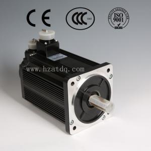 Quality 1.27N.m high quality /high speed 220V AC servo motor manufacturer for sale