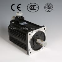 Buy cheap 1.27N.m high quality /high speed 220V AC servo motor manufacturer from wholesalers