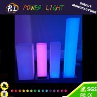 Best LED Light Columns Decorative LED Pillar Light for Wedding wholesale