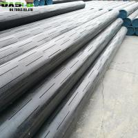 Quality Stainless Steel Slotted Casing Pipe , Easy To Operat Well Pump Screen for sale