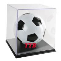 Best Top Quality Acrylic Basketball Display Case wholesale