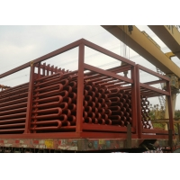 China ASME Carbon Steel Boiler Superheater And Reheater for sale