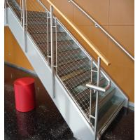 Buy cheap Stainless Steel X-Tend Cable Netting For Staircase Railing Infill/ Anti-Fall Cable Mesh from wholesalers