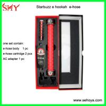 Quality 2014 Original Starbuzz e hose newest e-hookah for sale