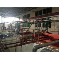 Quality Pulp Molding Disposable Tableware Making Machine With Wet Press System for sale