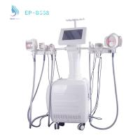 Quality V10 Velashape Laser Lipo RF Rollers Cellulite Reduction Skin Tighten Machine for sale
