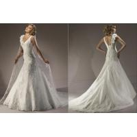 wedding dress patterns online