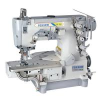 Quality Cylinder Bed Interlock Sewing Machine for Hemming Sewing with Trimmer FX600-35BB for sale