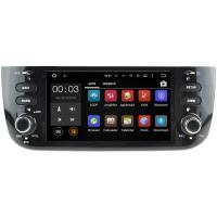 Quality Android GPS Radio Fiat Navigation System , Fiat Linea Audio System 2012+ for sale