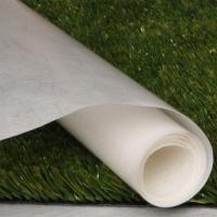 Buy High Temp Adhesive 120g / 150g Per Square Meter Artificial Grass Seam Tape for Lawn at wholesale prices