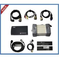 China Mercedes Star Diagnostic Tool , Mb Star C3 Mercedes Benz Truck Diagnostic Scanner on sale