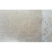 Quality Customized Size Waterproof Fiberboard , Natural Hemp Water Resistant Shower Panels for sale