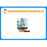 Quality TFT 1.6 Inch Sunlight Readable LCD Screen 240 * 240 Resolution SPI Interface for sale