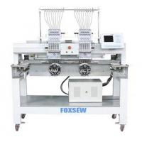 Quality Single Head Compact Embroidery Machine FX902 Series for sale