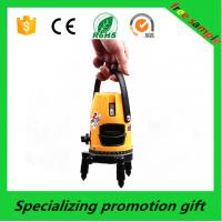 China High Accuracy Small Construction Laser Level With Yellow Case on sale