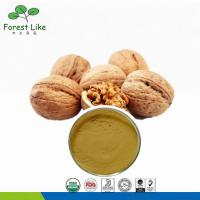 Quality Factory Supply Hair Care Product Pure Walnut Extract 5:1 - 20:1 for sale