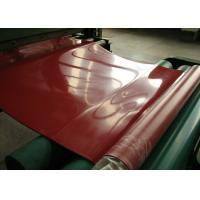 Wear – resistant  Industrial Rubber Sheet  , Tensile Strength 15 - 24Mpa GB/T6031-1998