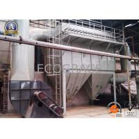 Quality Tobacco Industry Dust Extraction System Dust Collection Units 100000 M3/H Air Flow for sale