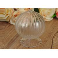 Quality Borosilicate Glass Oil Lamp for sale