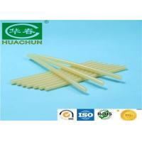 Quality Water Activated Hot Melt Glue Sticks and Carton Sealing For packaging for sale