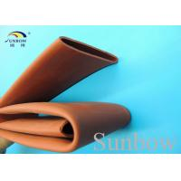 Quality High Voltage Busbar Insulation 2/1 Polyolefin Heat Shrink Tubing Heat Shrinkable Sleeves for sale