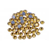 Buy Extremely Shiny Copy Austrian MC Rhinestone Glass Materail For Shoes at wholesale prices