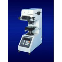 Quality Micro Vickers Hardness Tester HVS-1000 with Easy operating system for sale