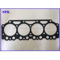 Quality Diesel Deutz Engine Parts BF4M2013  , Cylinder Head Gasket 04900689 / 04900688 for sale
