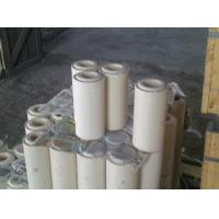 Quality Steel Produce Stone Pillar High Alumina Refractory Brick Pouring Steel Using for sale