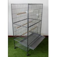 Buy cheap Rolling Bird Cage (CT006) from wholesalers