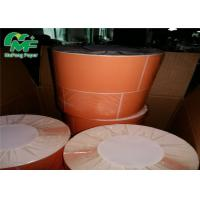 Quality General Printing Label Printer Paper Rolls Offset Surface Permanent Adhesive for sale