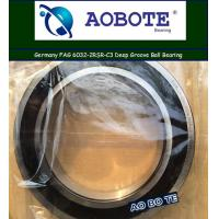 Buy Germany FAG Roller Bearings 6032-2RSR Deep Groove Single Row ABEC 5 at wholesale prices