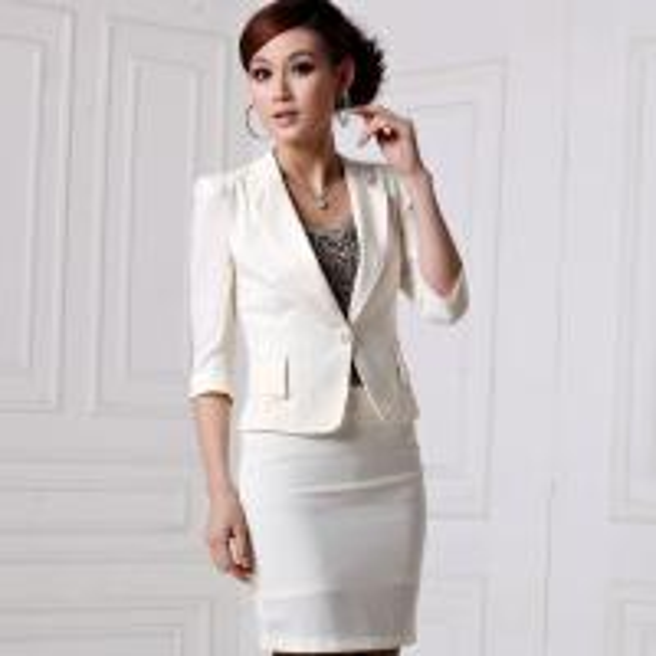 Blouse Design For Office Uniform 55