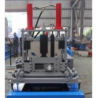 Best Metal Building Steel Frame Roll Forming Machine C Section Purlin Forming Machine wholesale